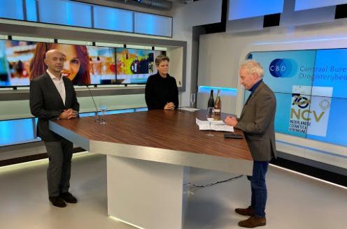 Drogist en cosmetica essentieel voor welzijn en welbevinden Nederlanders